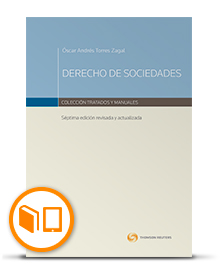 Derecho de Sociedades. 7 edición
