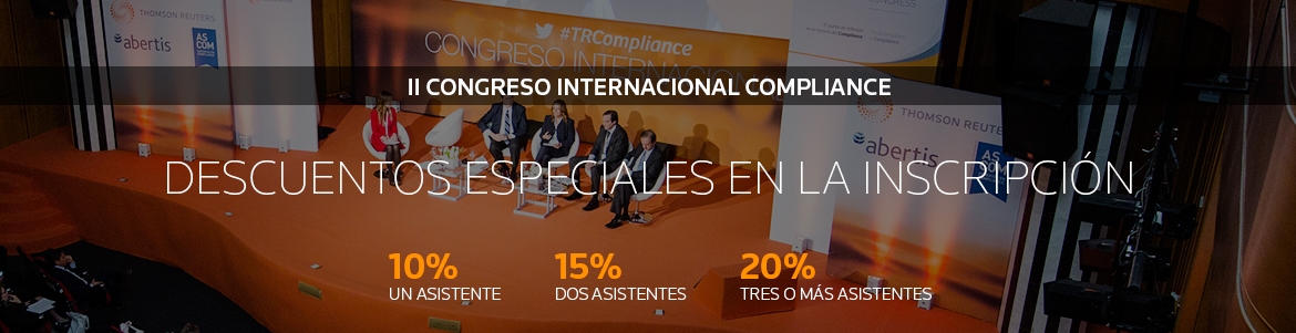 Congreso Complliance