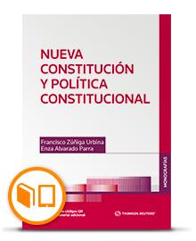 Nueva constitución y política constitucional