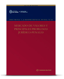 Doctrina y Jurisprudencia Penal N° 43
