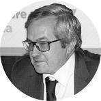 Francisco José Sospedra Magistrado de lo Contencioso-Administrativo del TSJ de Cataluña